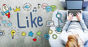 Groupe Investir & Entreprendre investi désormais les médias sociaux