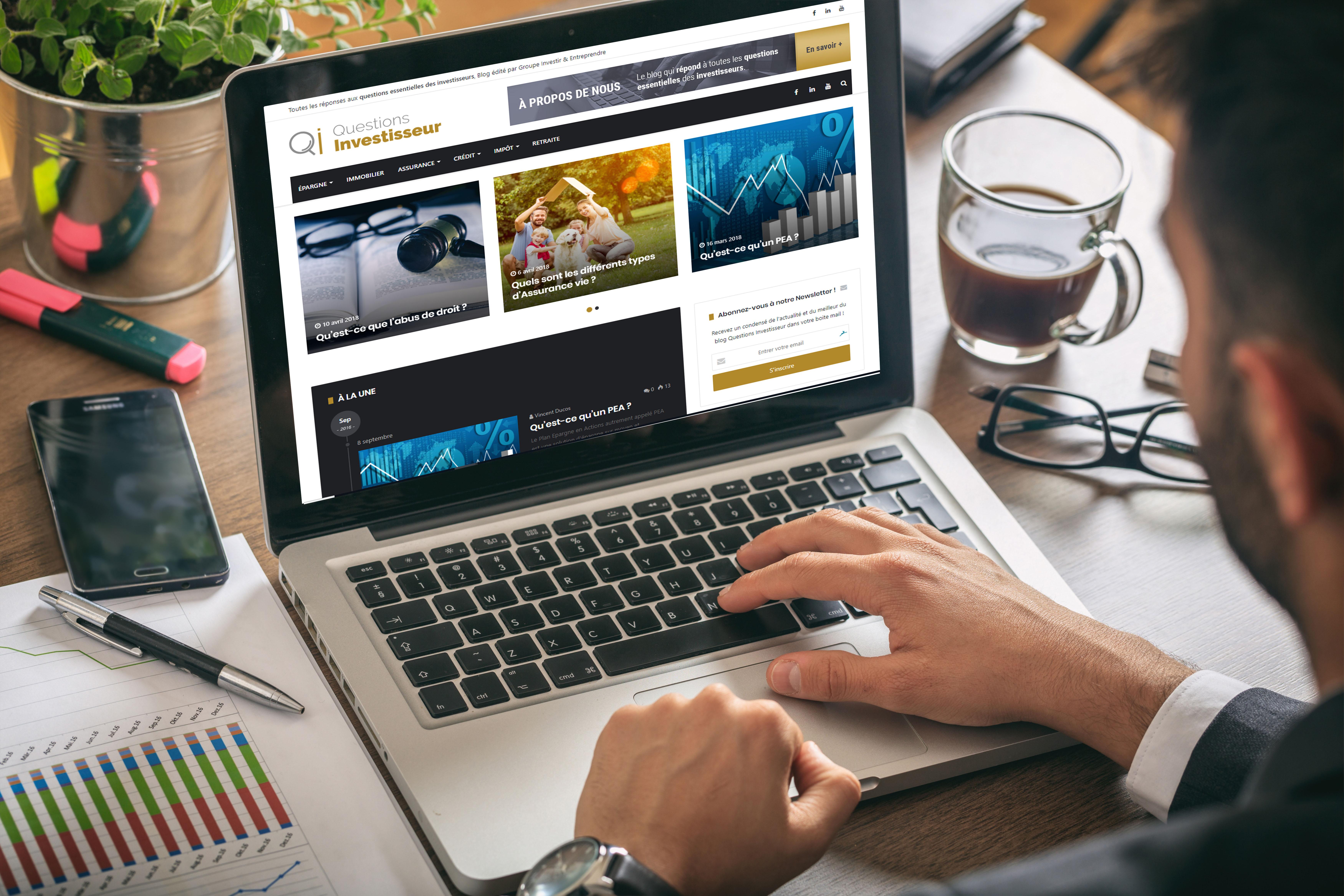 Question Investisseur : le blog du Groupe Investir & Entreprendre