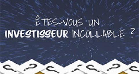 « Etes-vous un investisseur incollable ? » : le premier jeu-concours du Groupe Investir & Entreprendre